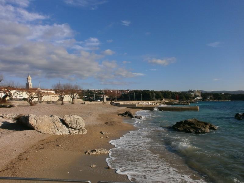 Public Beach 'Porporela'
