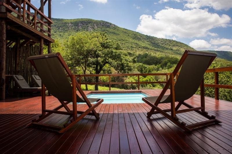 Royal Jozini Lisango Lezulu Lodge, vacation rental in Eswatini (Swaziland)