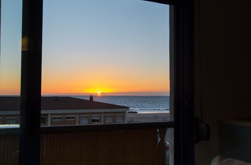 Tarifa vistas al mar, location de vacances à Tarifa