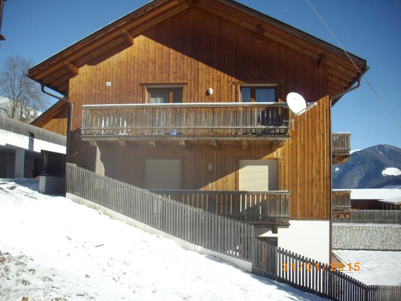 CASA SIMONA - PRIVACY E PANORAMI MOZZAFIATO APP,1A, holiday rental in Province of South Tyrol