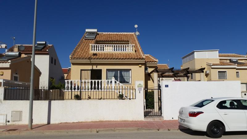 Casa Liliana, holiday rental in Algorfa