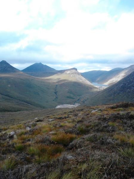 Mourne Mountains - Silent Valley