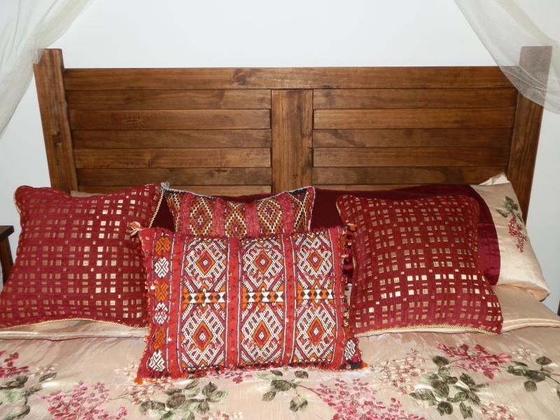 Dormitorio planta baja.