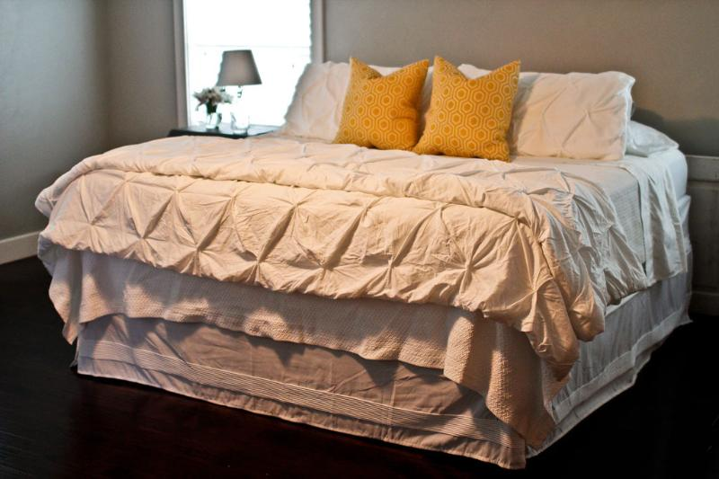 Mason Guest House - Bed and Breakfast, holiday rental in Pontotoc