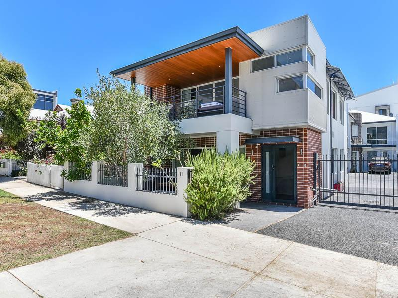CITY LOCATION, vacation rental in North Perth