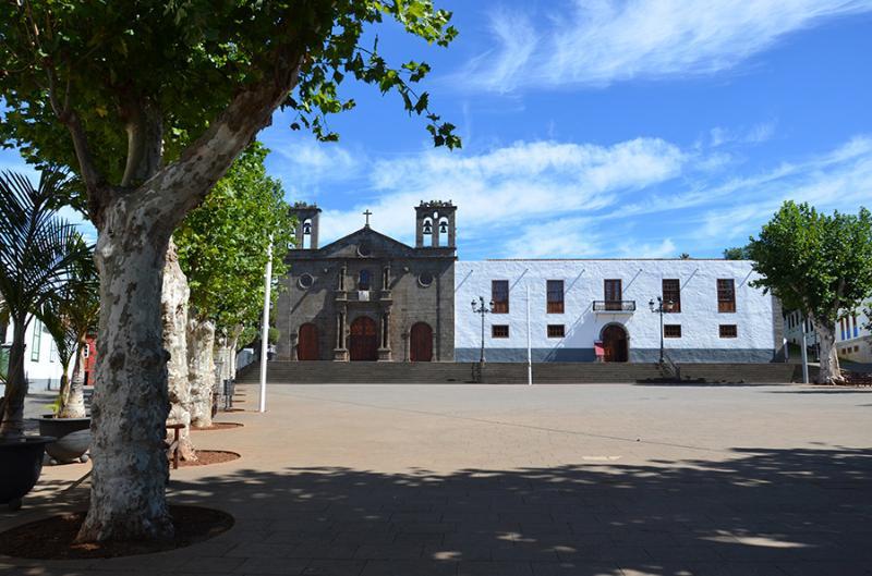 Iglesia Tacoronte
