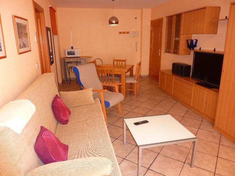 Apartametnos Mediterrania Moliner  Estandar, location de vacances à Sagunto