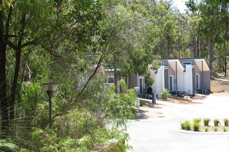 17 Near the Sea  - #17 Cape Villas, Dunsborough, vacation rental in Busselton