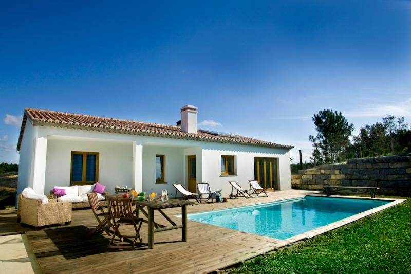 Villa Marondina - a haven of peace and privacy
