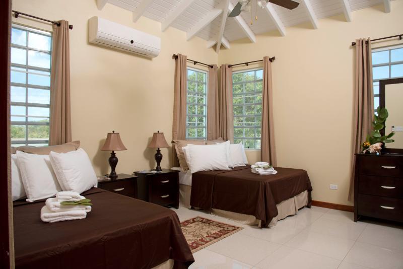 Second Bedroom - Deluxe Villa
