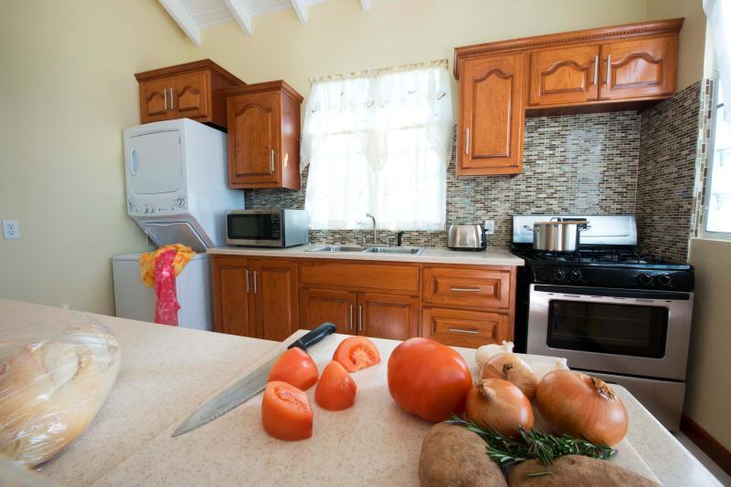 Kitchen-Standard Villa