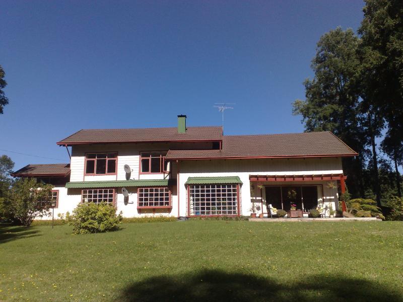 Villa Escondida, alquiler vacacional en Pucón