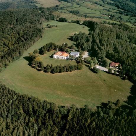 The sanctuary of Argenia