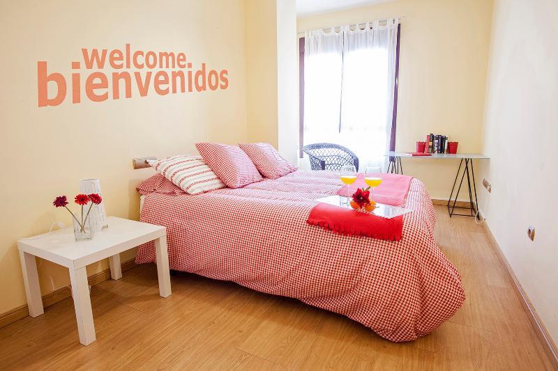 Bonito apartamento centro de Granada, holiday rental in Armilla