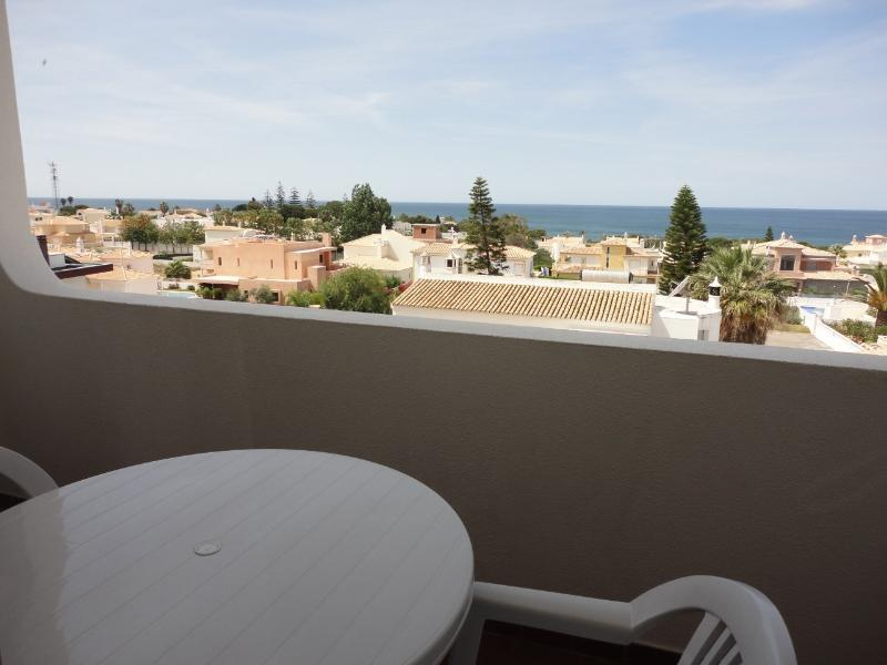 Apartamento Playa de Galé-Albufeira, casa vacanza a Gale