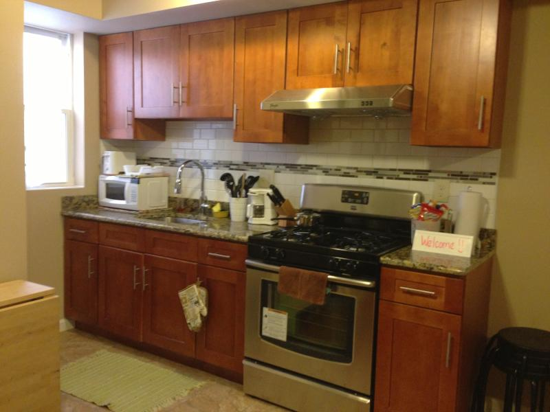 Cozy 2Bedroom Apt Heart of Center City Philly, location de vacances à Philadelphie