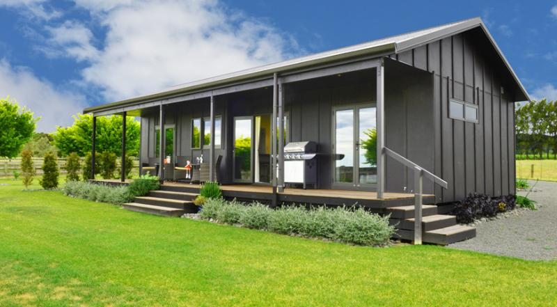 Tuki Tuki Cottages-Chardonnay, holiday rental in Napier
