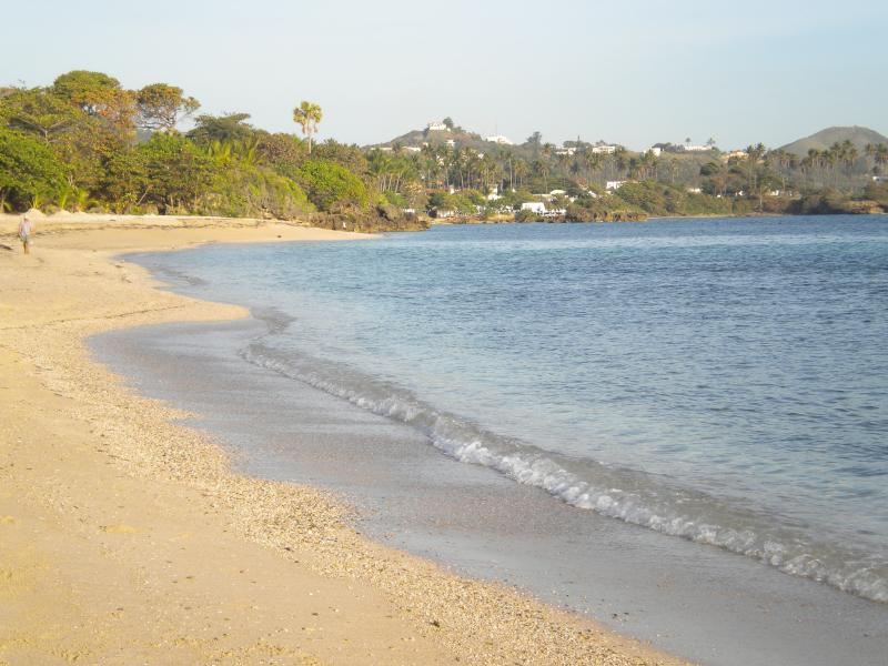 Costambar beach
