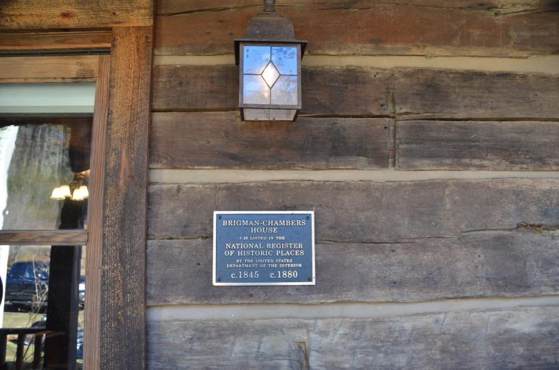 La joya de Carolina está en el registro histórico nacional.