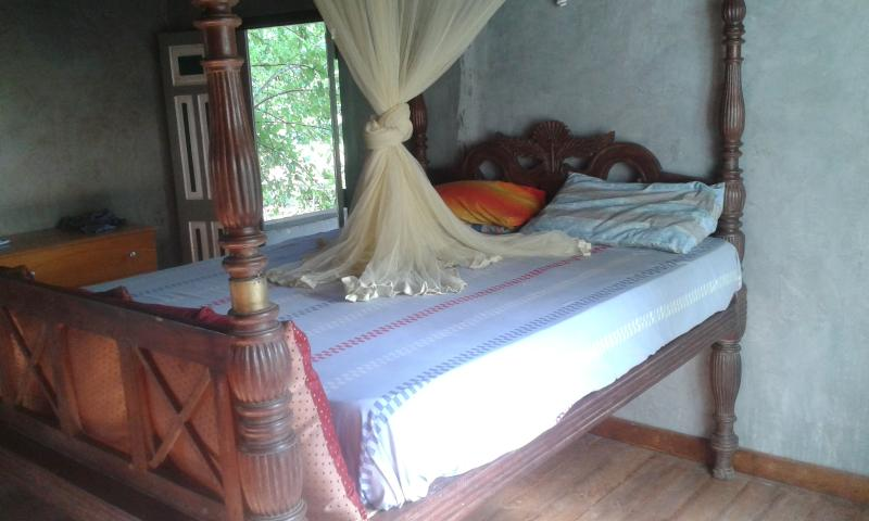 interior - Bed room 2