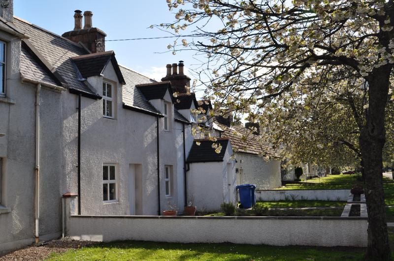 Crofton Cottage, location de vacances à Little Loch Broom