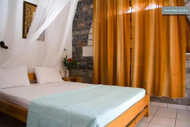 Anna Maria Apartment 1 : Ag Nikolaos, holiday rental in Rigklia