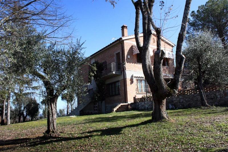 Villa Belvedere a Refined Apartment in Siena, location de vacances à Casanova Pansarine