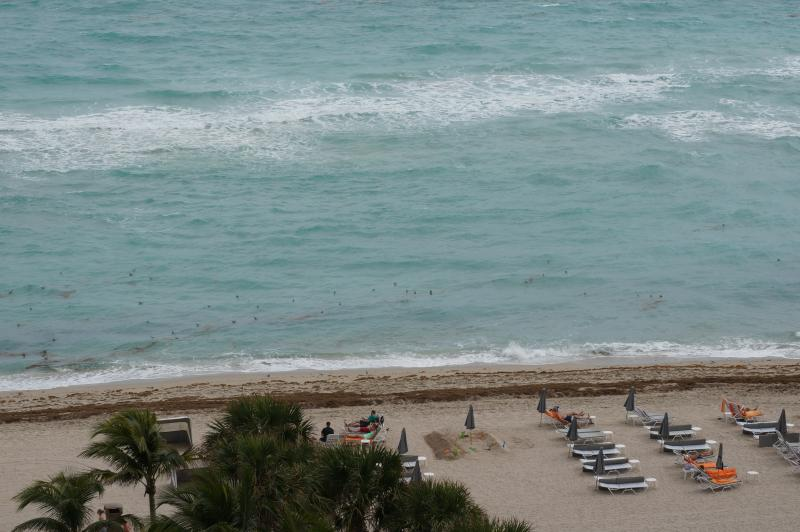 DOUBLE TREE BY HILTON 1/1 ON 10TH FL, location de vacances à Sunny Isles Beach