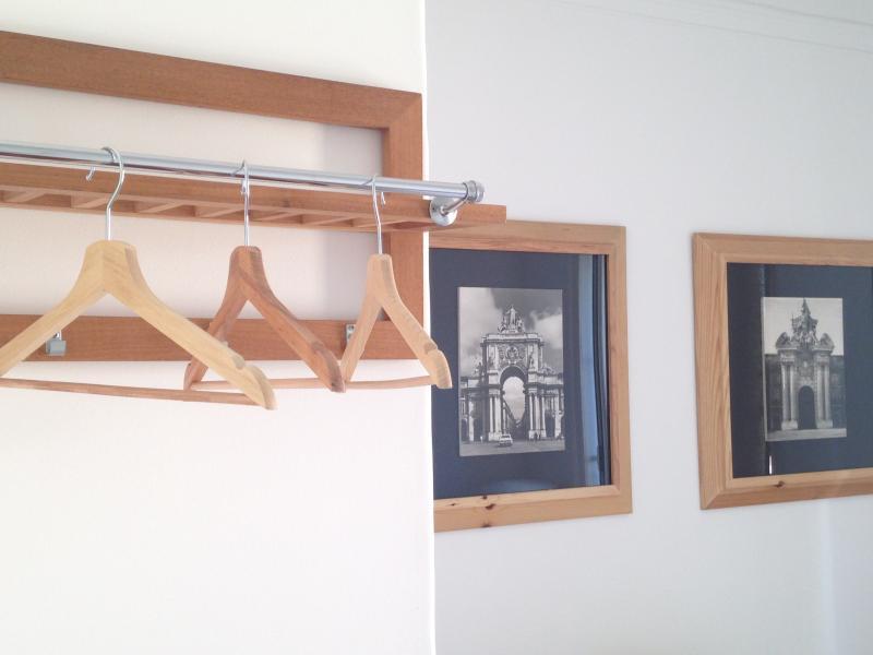 Front double bedroom details