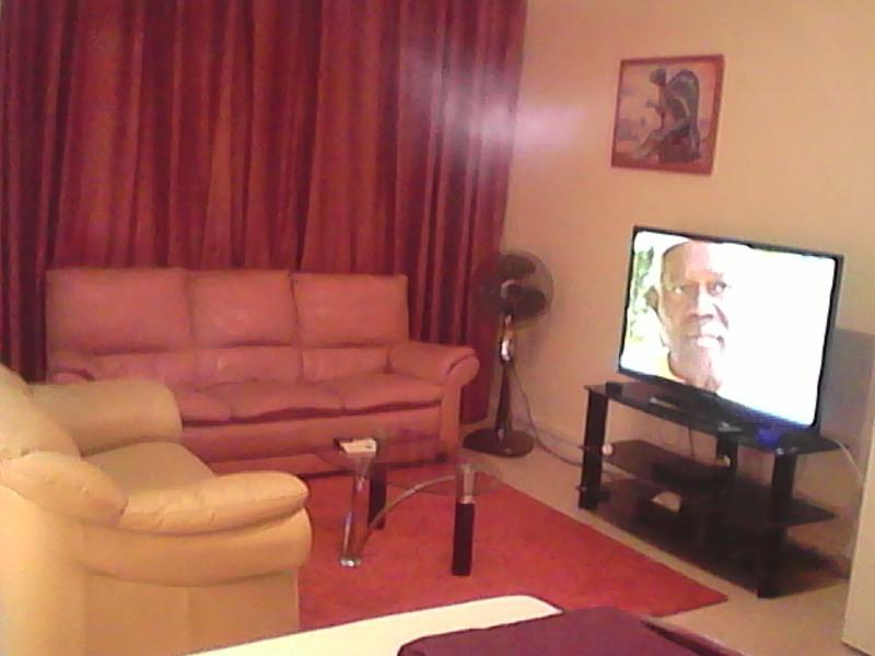 Westside Residence, vacation rental in Senegal