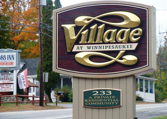Village at Winnipesaukee
