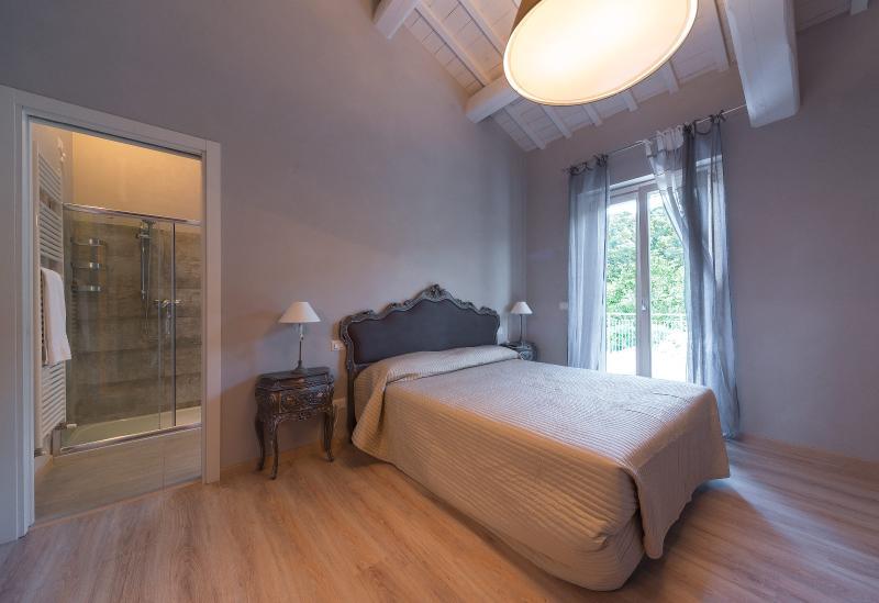 Appartamento Deluxe 'Il Casale', vacation rental in Moresco