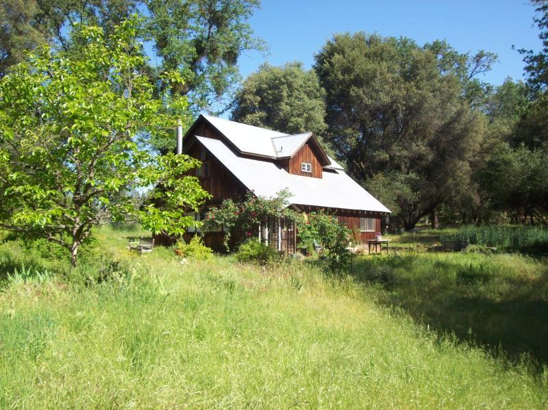 farmhouse spring
