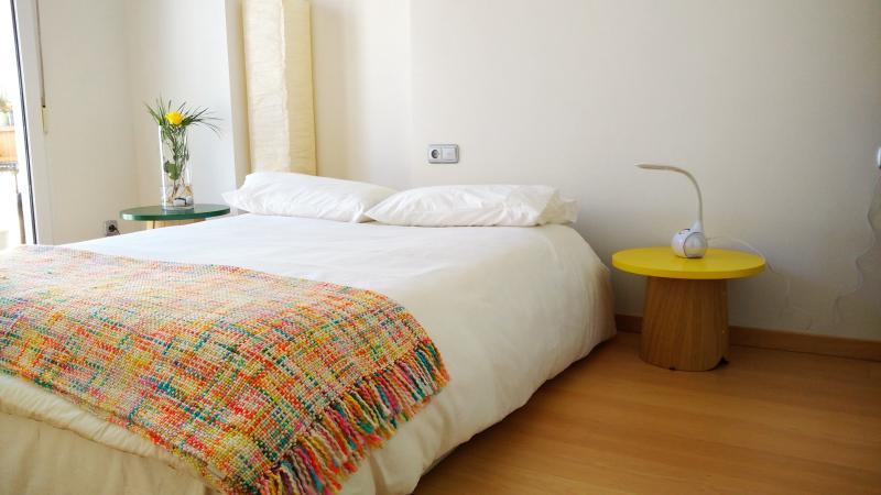 Habitación cama de 1.50