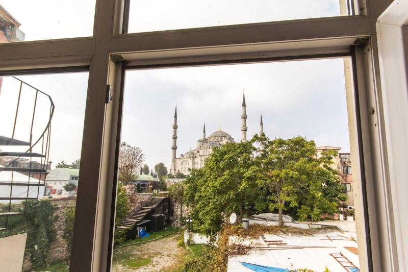 sultanahmet apartment, holiday rental in Princes' Islands
