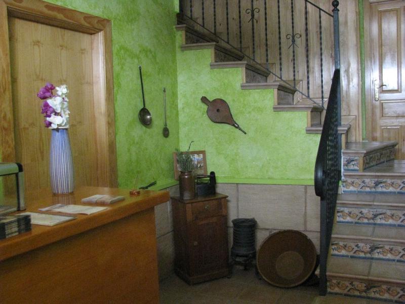 Casa Marzo, location de vacances à Angues