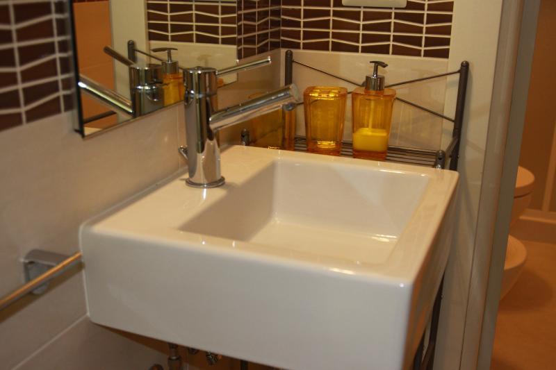 detalles de baño