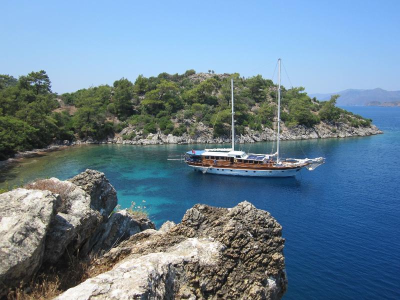 SEHER1 - Turkish Coast