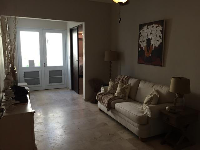 Family Room with Sofa Bed for two