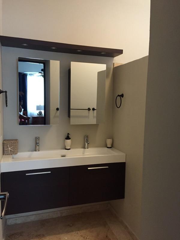 Large Ensuite bathroom for Second Bedroom
