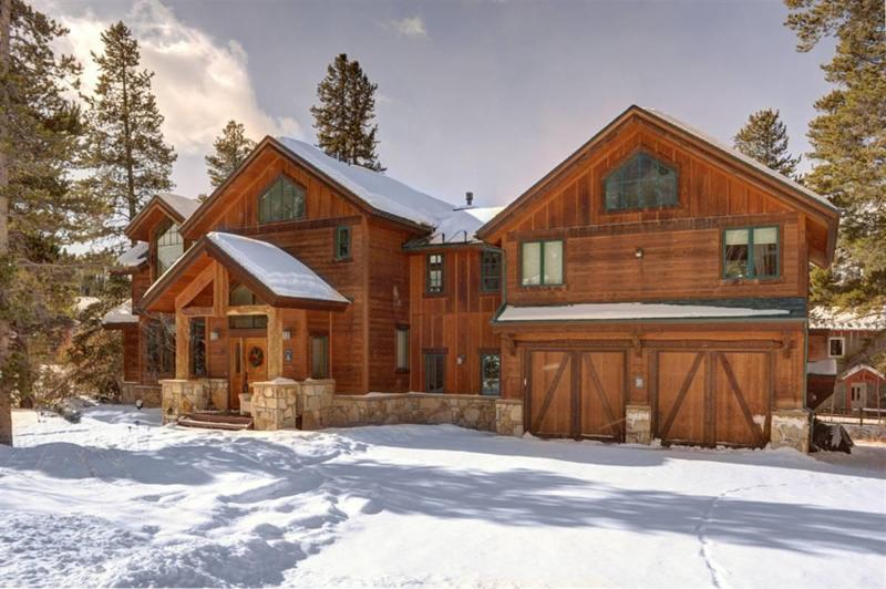 My Deer Lodge, vacation rental in Breckenridge