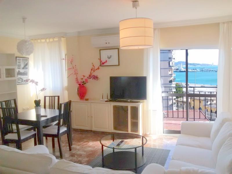 MALAGA HISTORICAL CENTRE (NICE APARTMENT), vacation rental in Malaga