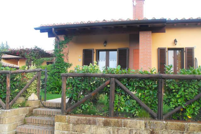 Welcome to Villetta Pia, holiday rental in Radicofani