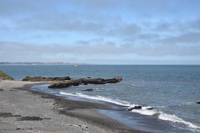 Bella passeggiata costiera