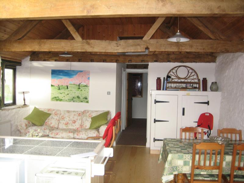 Orchard View Cottage, holiday rental in Weymouth