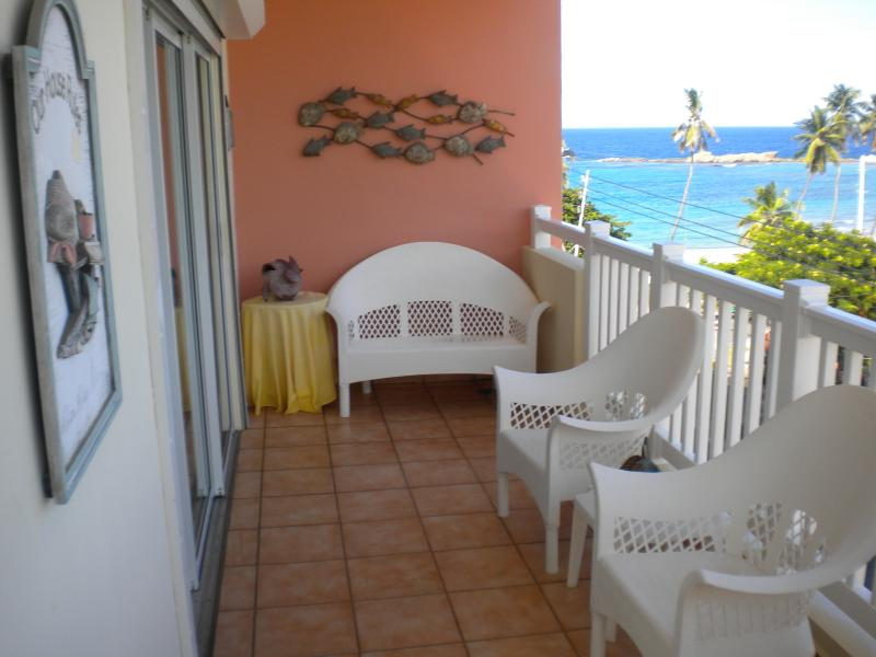 Isabela Beach Court, holiday rental in Quebradillas