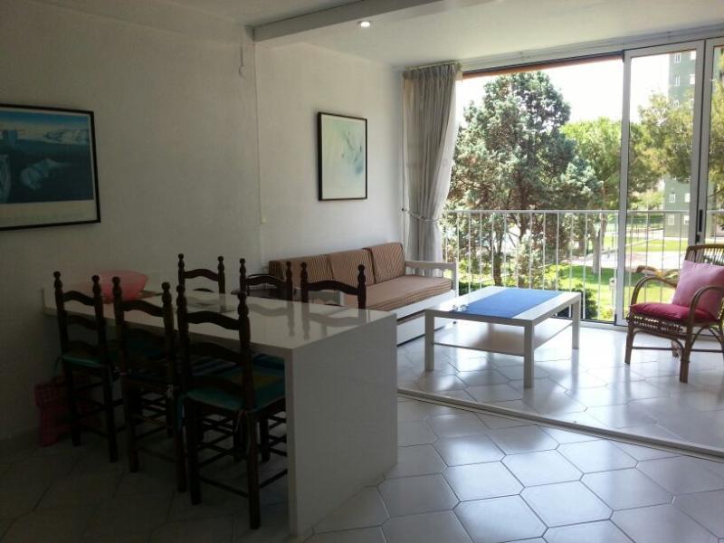 Precioso Apartamento en Benicasim, vacation rental in Benicasim