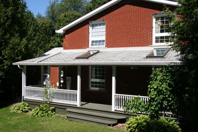 The Hive, vacation rental in Port Hope