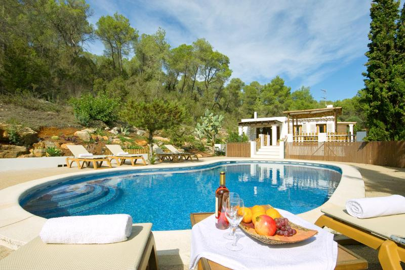 Villa Forada – semesterbostad i Ibiza