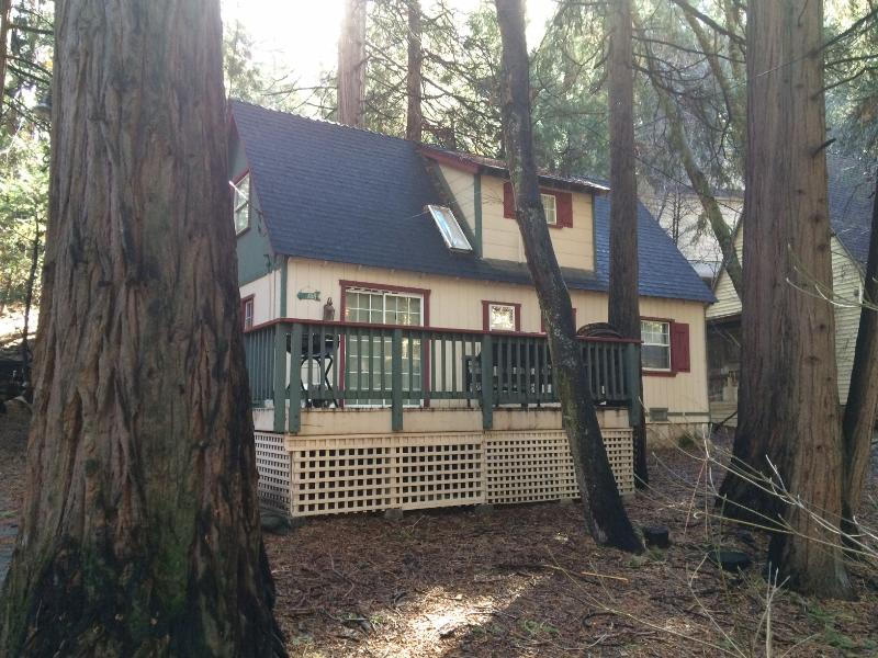 Relaxing, Comfortable Cabin, vacation rental in Lake Arrowhead
